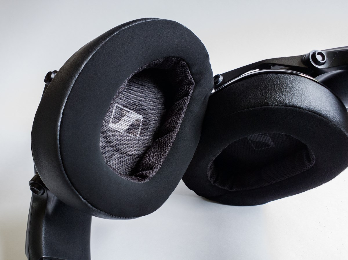 About the Sennheiser GSP 670 gaming headset – Блог Игоря Бойцова